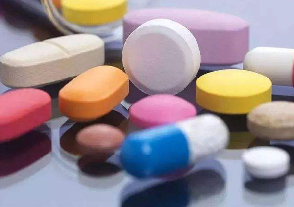 粉体输送设备-制药行业