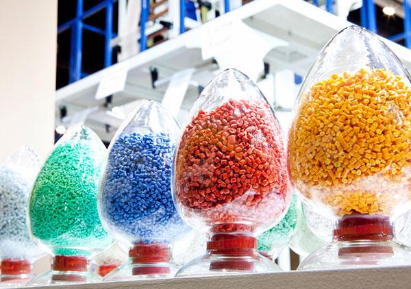 粉体输送设备-橡塑行业
