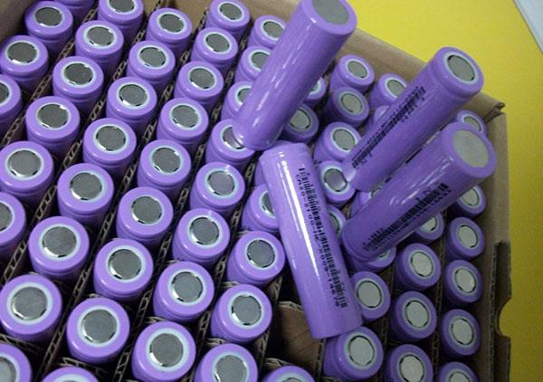 粉体输送设备-能源电池
