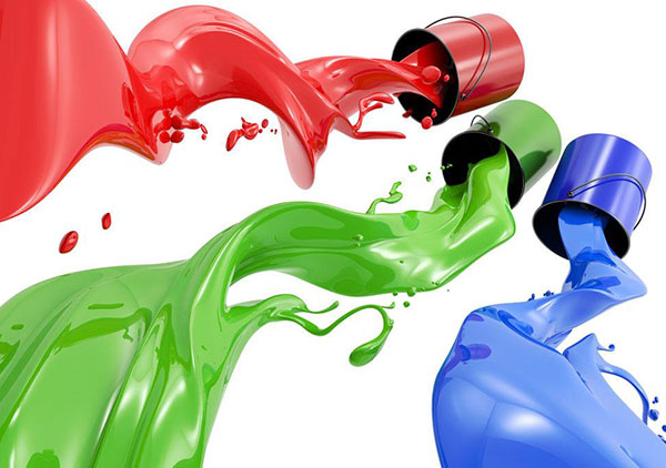 粉体输送设备-涂料行业