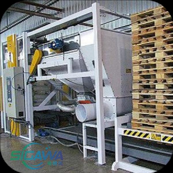 全自动拆包机技术特点跟全自动拆包机的工作原理