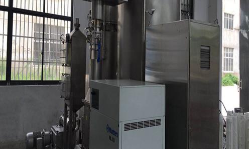 高速离心喷雾干燥机多少钱