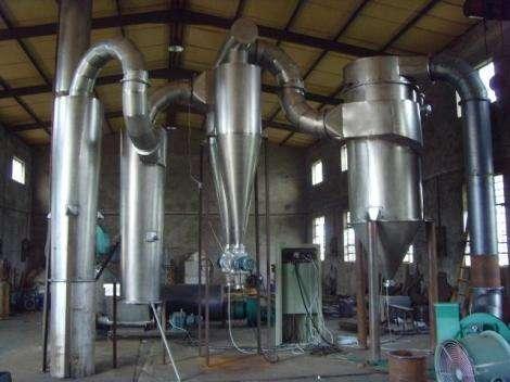 QPG系列气流干燥机故障及解决方法