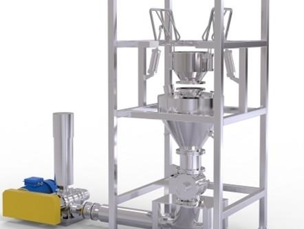 如何评价吨袋拆包机质量