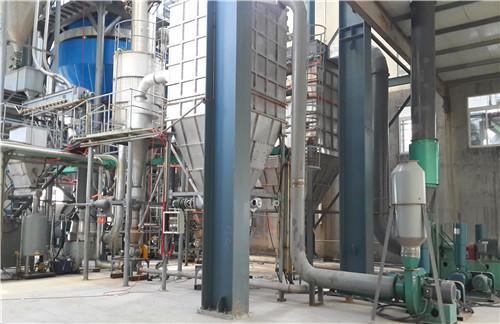 粉体气力输送设备厂家
