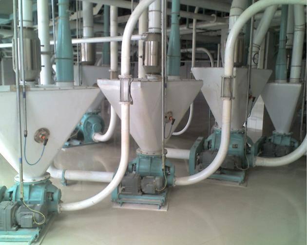 气力输送设备配套厂家