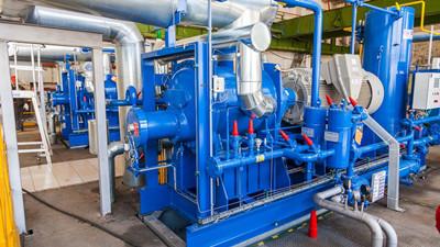 气力输送成套设备生产厂家