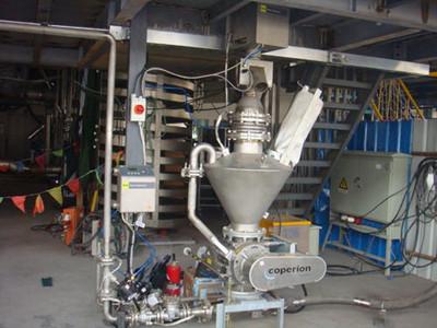 粉体气力输送设备生产厂家