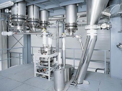 干粉气力输送设备厂家