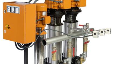 移动粉体气力输送设备厂家