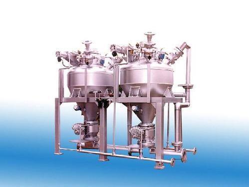 昆山气力输送设备厂家