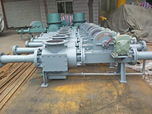 广东气力输送设备生产厂家