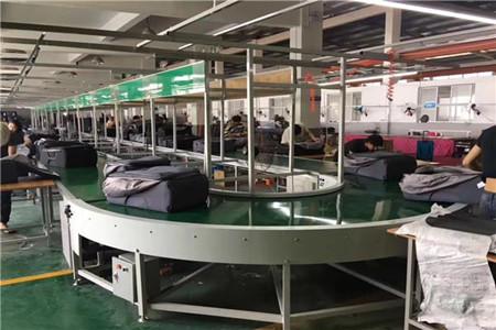 江苏自动化输送设备厂家