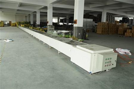 合肥自动输送设备厂家