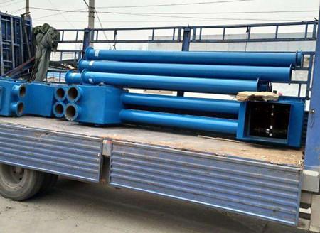 非标气力自动化输送设备厂家