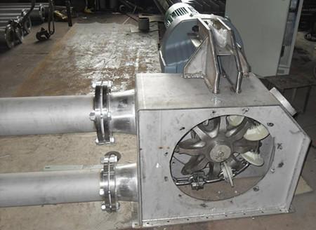 上海粉体气力自动化输送设备厂家
