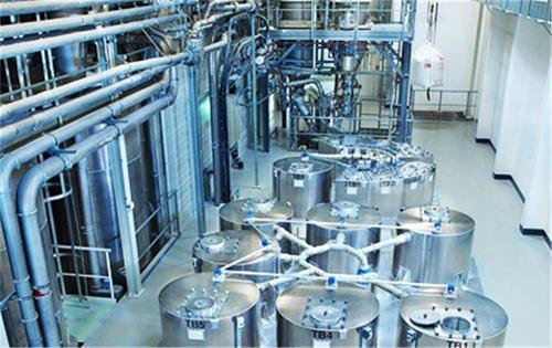 重庆气力输送自动化设备生产厂家