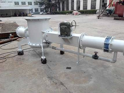 河南自动化输送机械设备厂家