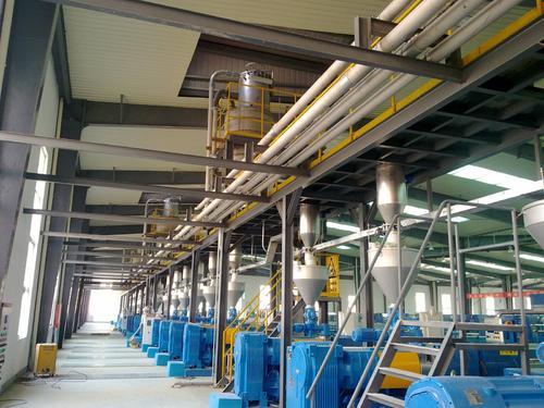 气力自动化输送设备厂家直销