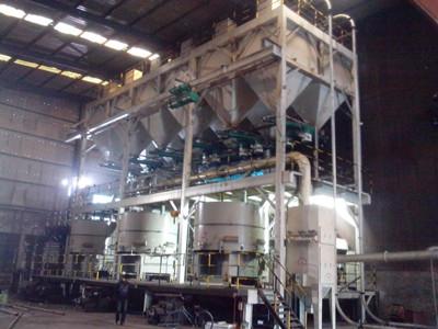 武汉粉体气力自动化输送设备厂家
