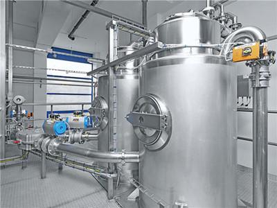 宁波气力自动化输送设备厂家