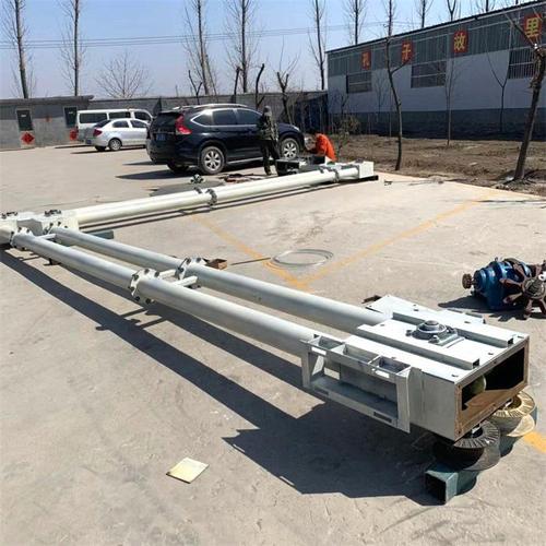 20米长管链输送机厂家推荐