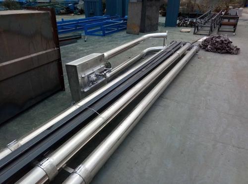 金属粉料管链输送机厂家直销推荐