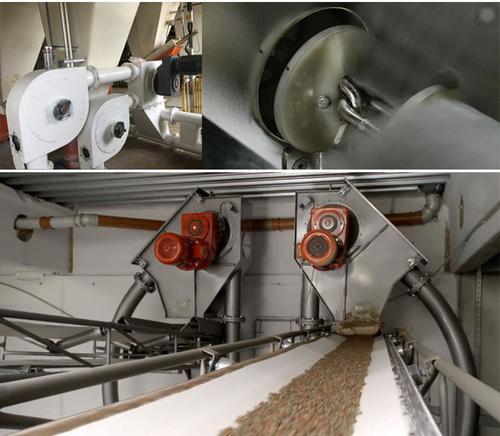 河南生产管链输送机的厂家哪家好