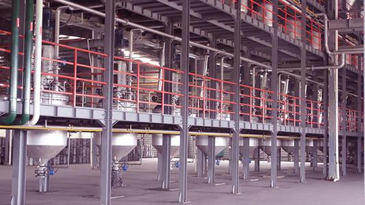 自动配料系统生产厂家
