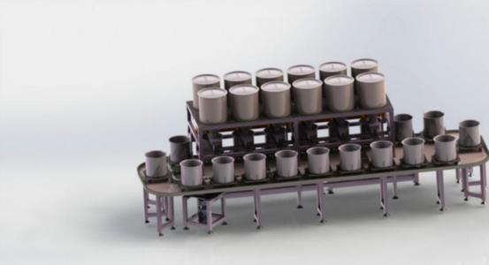 橡胶自动配料密炼系统厂家哪家好