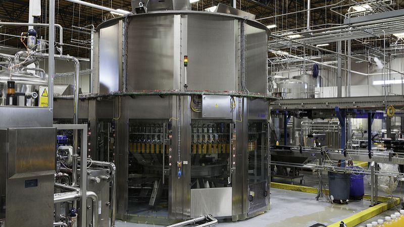 铜冶炼配料系统厂家