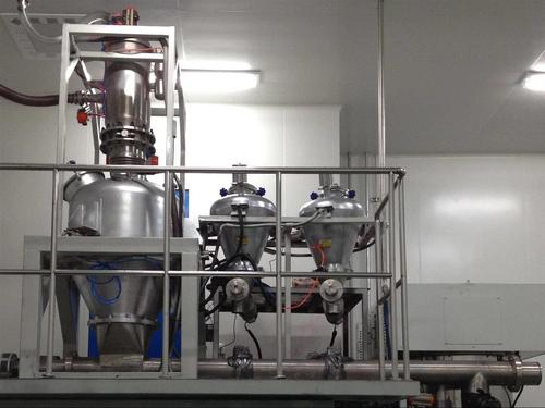 药厂配料系统做得好的厂家