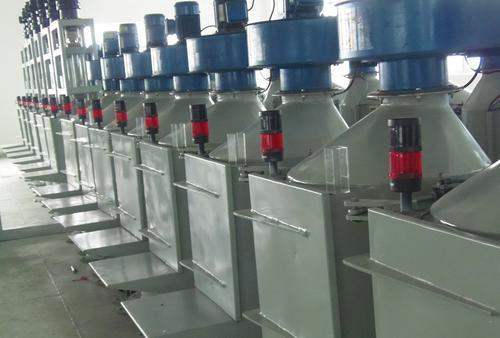 中央供料系统自动配料厂家
