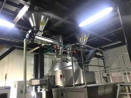 河南配料系统生产厂家