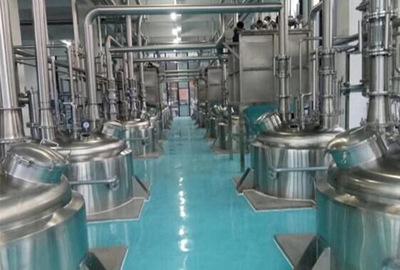 安阳自动配料系统厂家