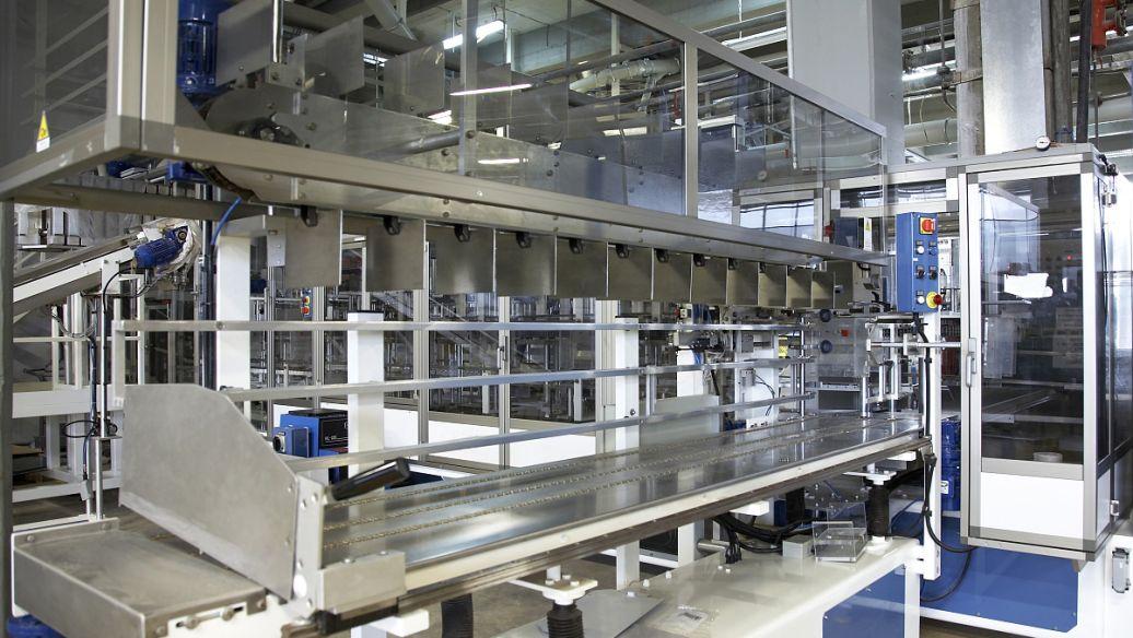 食品生产流水线输送机怎么选择-哪个厂家好