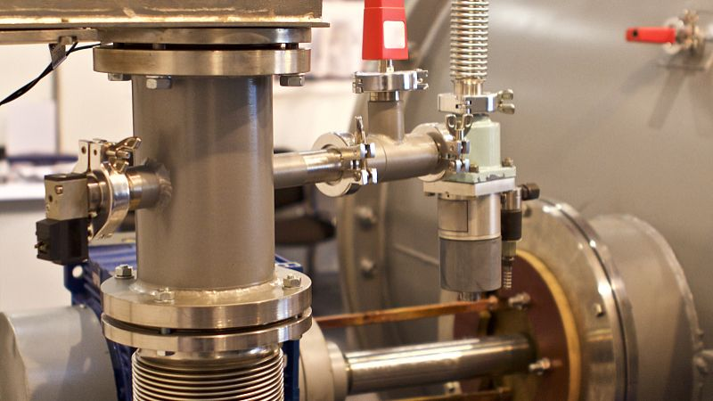 负压气力输送设备原理特点及工作方式